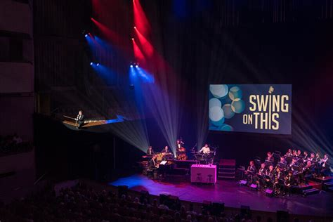 swing show swing on this sydney feature show