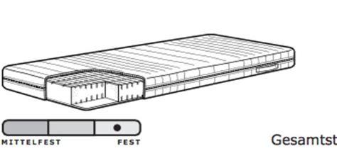 matratzen augsburg sultan f 197 vang ikea schaumstoffmatratze 160x200 cm 2