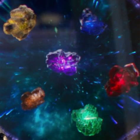 infinity stones the mcu infinity stones speculation and spoilers trope