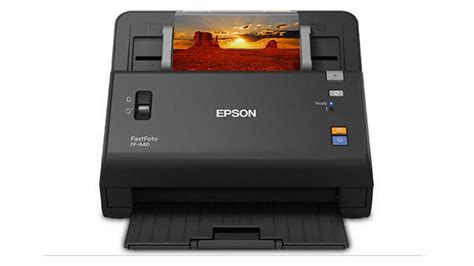 Photo And Document Scanner