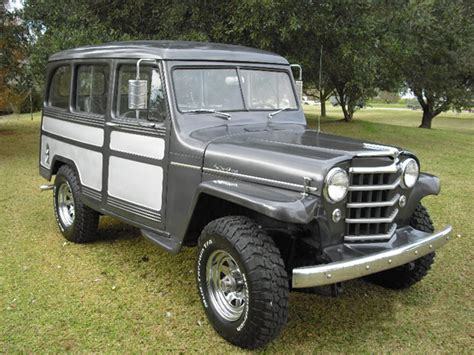 jeep station wagon for sale willys jeep station wagon for sale craigslist