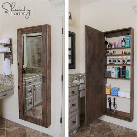 large bathroom storage 17 best ideas about diy small bathrooms on pinterest