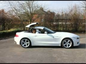 bmw z4 roadster carbay