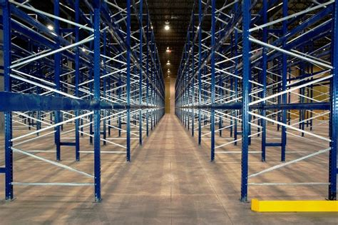 pallet racking in calgary and edmonton industrial supply