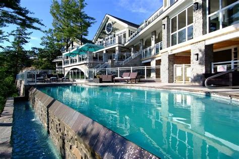 ontario tourist ontario resorts waterfront lodges pine vista resort kawartha ontario resort waterfront html