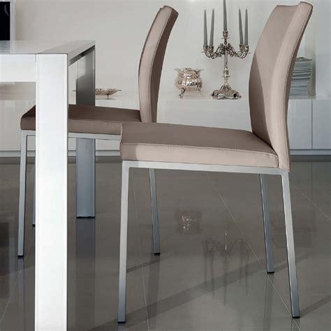 sedie per soggiorni sedia soggiorno mito