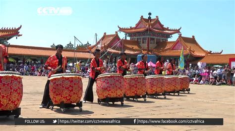 new year 2018 nan hua temple nan hua temple in s africa celebrates new year in style