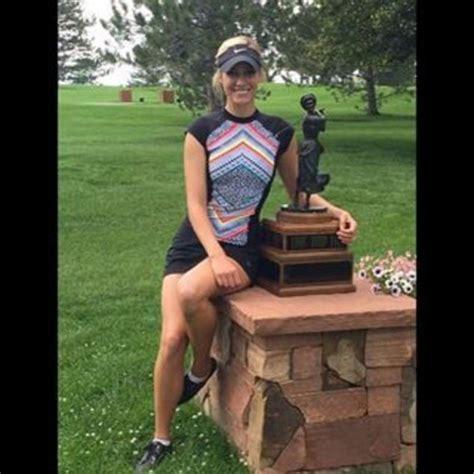hot female disc golfers paige spiranac hot pics 12 gotceleb