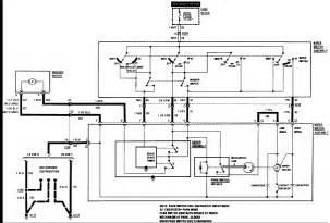 1990 pontiac 6000 wiper motor i test motor and pulse board