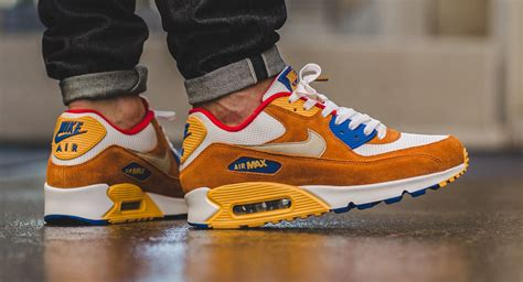 Nike Airmax90 For 1 nike air max 90 curry