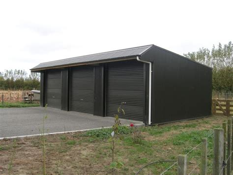 implement sheds  standard pole sheds timberspan