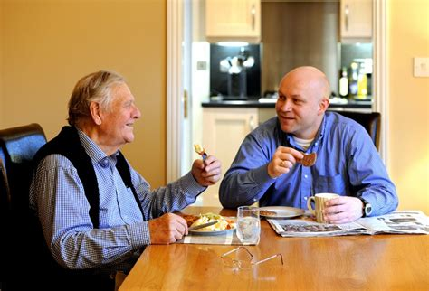 call for companionship caregivers to tackle elderly loneliness