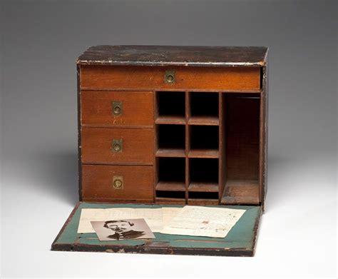 civil war field desk   campaign furniture