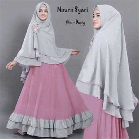 Gamis Naura 3165 best hijabs and board images on styles