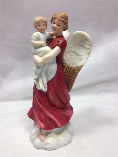 Home Interiors Figurines 17 best images about christian figurines from home