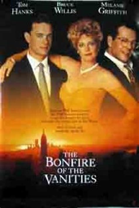 The Bonfire Of The Vanities Summary by Bonfire Of The Vanities The Trailer