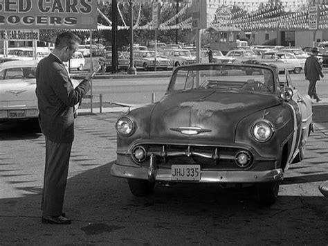 Auto Biber by Imcdb Org 1953 Chevrolet Two Ten De Luxe Convertible