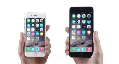 Hp Iphone 6 Dan 7 iphone 6 iphone 6 plus gambar harga dan spesifikasi tengok tv