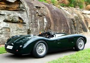 Jaguar C Type Replica For Sale Jaguar C Type Le Mans Replica Performancedrive