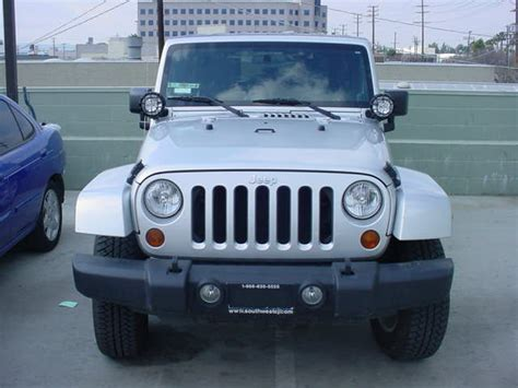 jeep lights on top road lights jk forum com the top destination for
