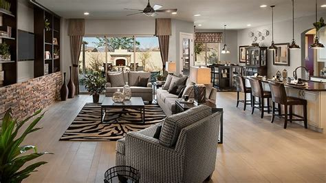 new build homes interior design new homes in palm valley in goodyear arizona maracay