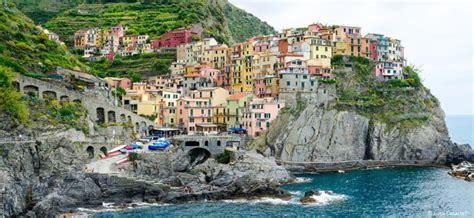 cing villaggio dei fiori une semaine de vacances en italie du nord les 5 terres