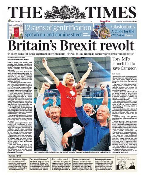 testate giornalistiche inglesi le prime pagine dei giornali britannici internazionale
