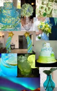 turquoise wedding weddingzilla blue green turquoise wedding inspiration board