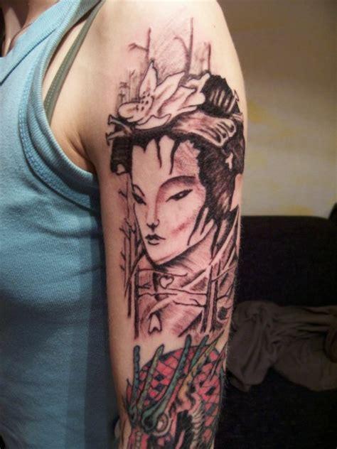 tattoo geisha vorlagen suchergebnisse f 252 r geisha tattoos tattoo bewertung de