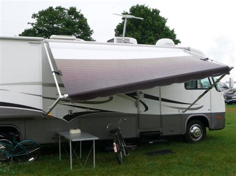 rv awning fabric repair book of cer trailer awning replacement in south africa