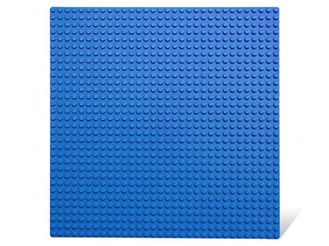 Mainan Board Base blue baseplate lego shop