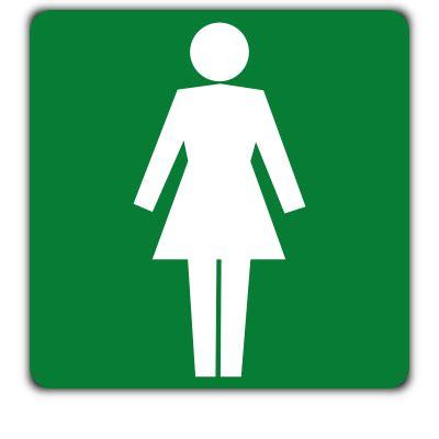 ladies bathroom ladies women toilet sign spear labels alberton south