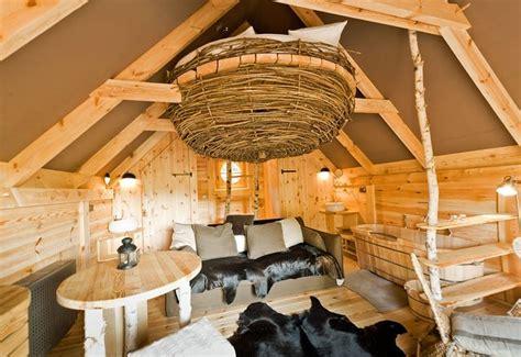 Maison en bois : Les Cabanes d'Olivier, cabane en bois
