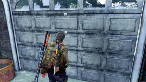 The Last Of Us Walkthrough Cabin Resort by Cabin Resort Lakeside Resort The Last Of Us Guide