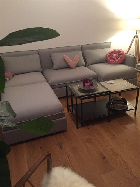 ikea vallentuna ikea hack tisch vittsjoe couchtisch beton skandinavian skandinavisch home home decor ikea sofa home design diy