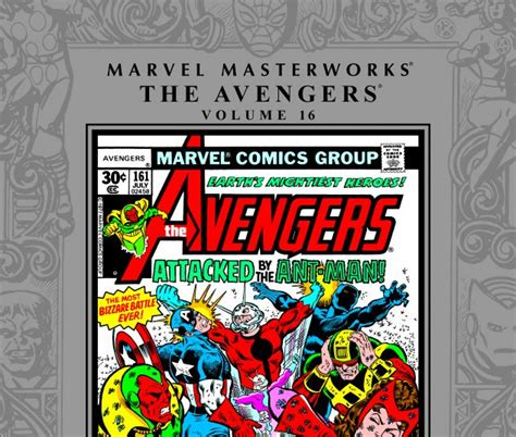 marvel masterworks the vol 11 books marvel masterworks the vol 16 hardcover
