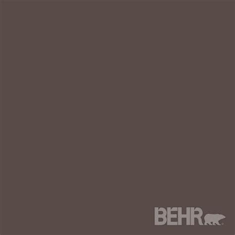 behr 174 paint color truffle ppu5 19 modern paint