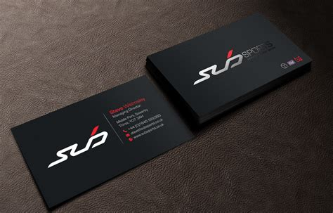 s prts business cards templates unique sports business cards gallery card design and