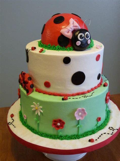 49 best images about ideas para 2do cumple de mi princesa - Bug Baby Shower Cake
