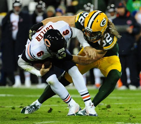 Bears Vs Packers Photos photos packers vs bears