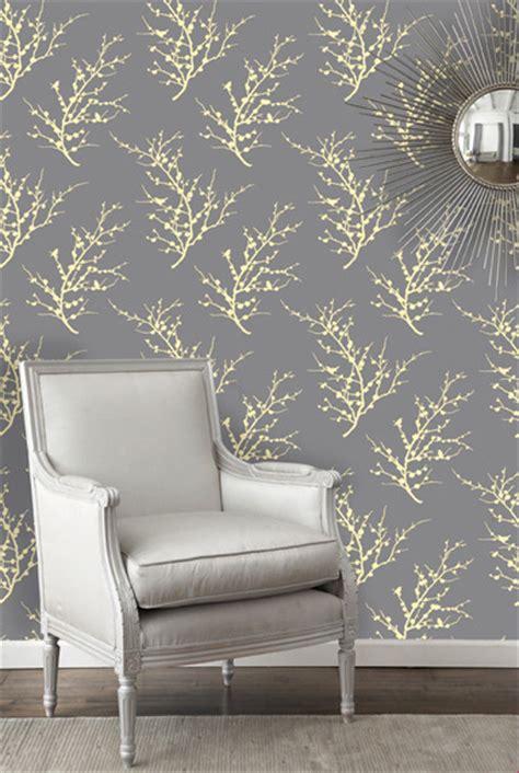 grey wallpaper diy com diy wallpaper really thehome com