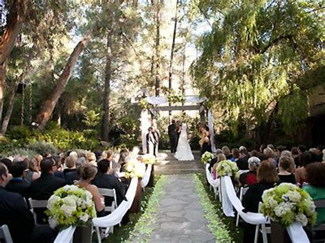 Wedding Venues Malibu by Calamigos Ranch Malibu For Weddings A 1 500