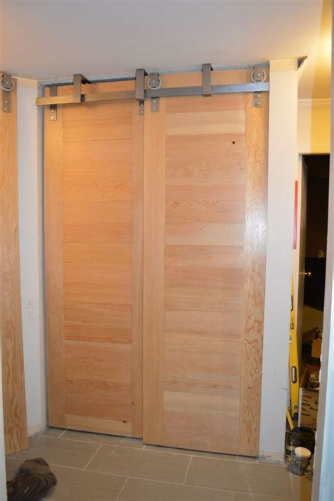 Floor To Ceiling Closet Doors Sliding 113 Best Interior Sliding Barn Doors Images On Interior Sliding Barn Doors Interior
