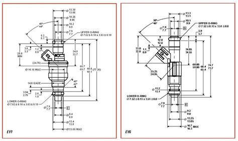 Design Your Garage injectors choosing the right design iii and some ii