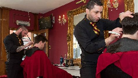gents haircut bristol british barber co hairdressers gents in bristol bs8