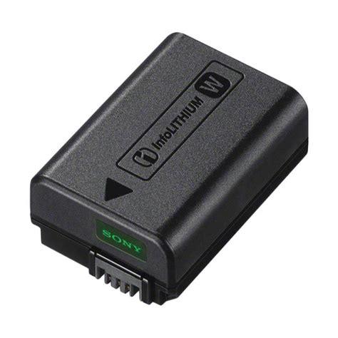 Baterai Sony Np Fe1 Diskon jual sony np fw50 baterai kamera harga kualitas terjamin blibli