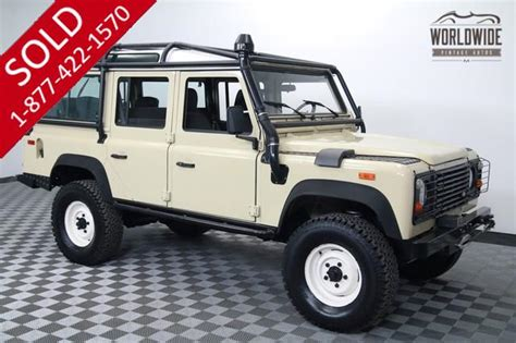 how to work on cars 1994 land rover defender 90 electronic throttle control service manual 1994 land rover defender how to remove heater core 1994 land rover defender