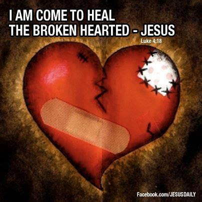 How To Heal Your Broken Part 1 The Wellness by Jesus Came To Heal The Broken Hearted Part 2 Agape