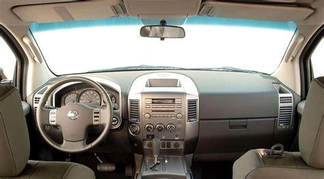 2006 Nissan Titan Interior by 2006 Nissan Titan Interior Front Egmcartech