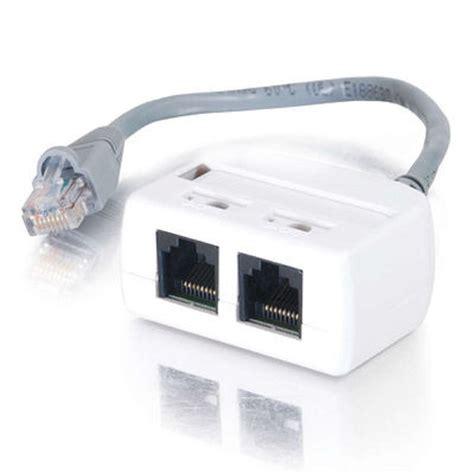 ethernet port splitter networking linus tech tips